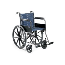 Invacare wheelchair, tracer ex, manual wheelchair